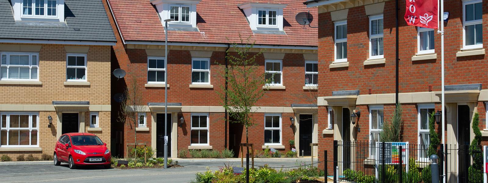 Mark Liell Case Studies - Residential Land